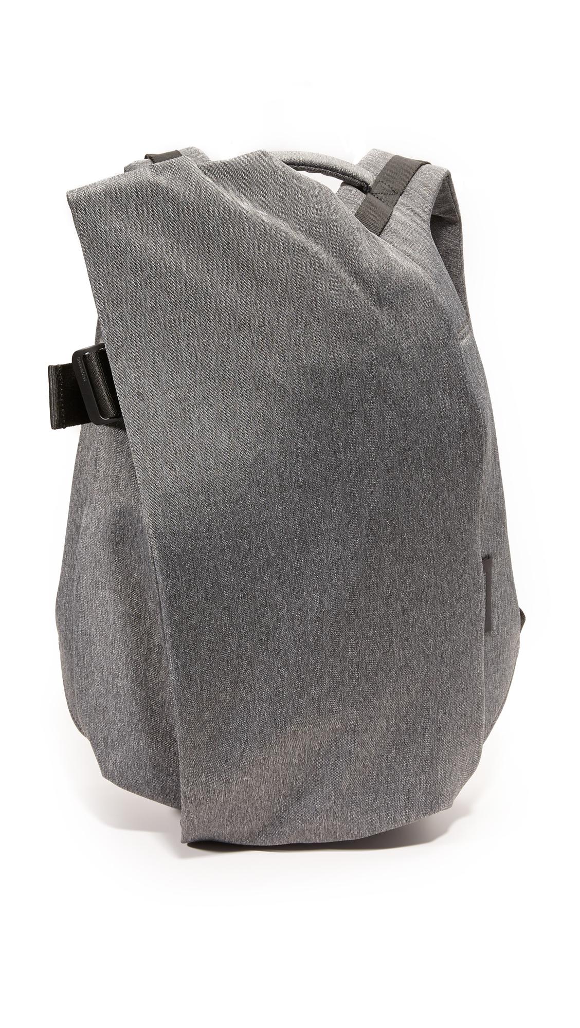 Isar Ecoyarn Medium Backpack