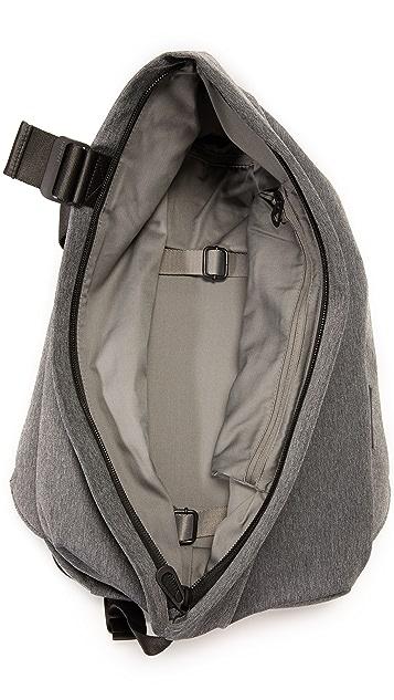 Cote & Ciel Isar Ecoyarn Medium Backpack