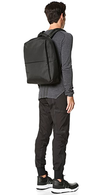 Cote & Ciel Rhine Ecoyarn Backpack