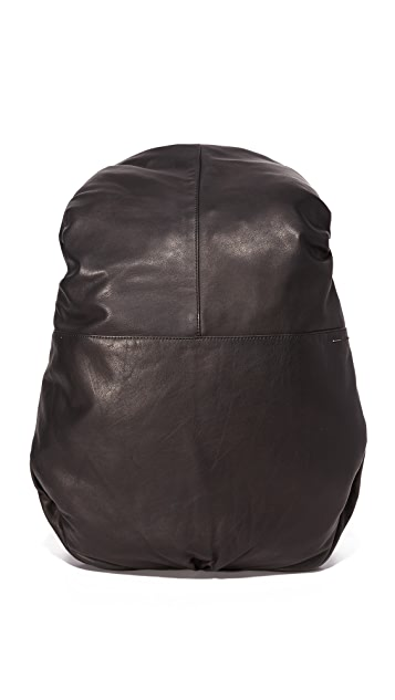 Cote & Ciel Alias Leather Nile Backpack