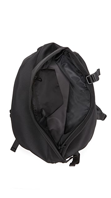 Cote & Ciel Isar Ecoyarn Small Backpack