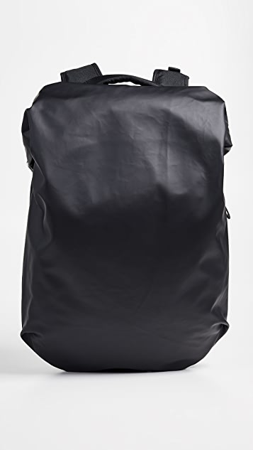 Cote & Ciel Nile Obsidian Backpack