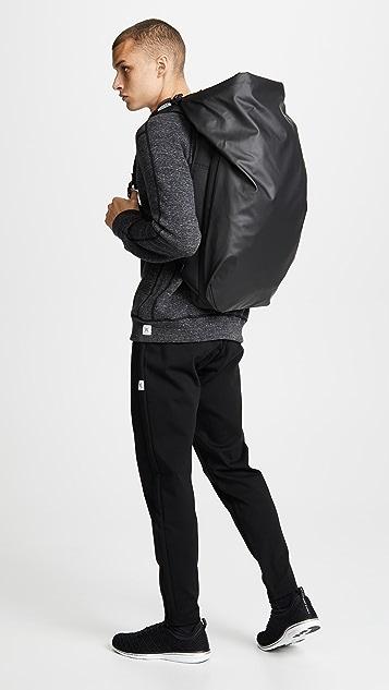 Cote & Ciel Nile Obsidian Backpack