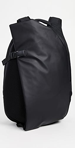 Cote & Ciel - Isar Obsidian Medium Backpack
