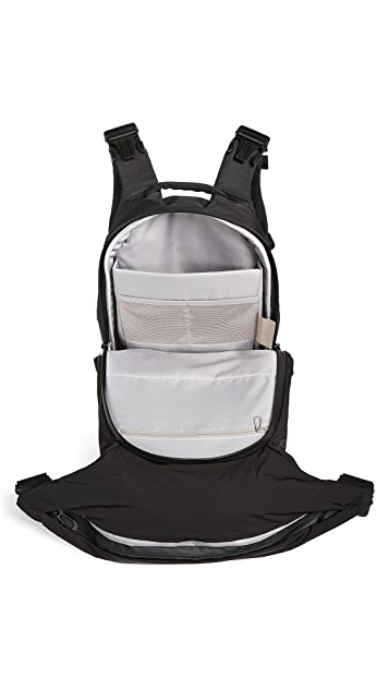 Cote & Ciel Nile Memory Tech Backpack