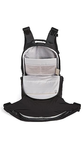 Cote & Ciel Nile Memory Tech Backpack