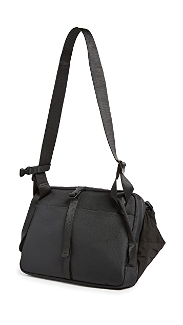 Cote & Ciel Riss Memory Tech Messenger Bag