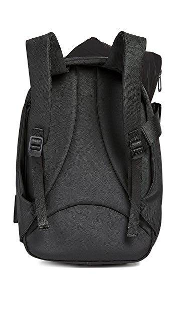 Cote & Ciel Isar Memory Tech Backpack