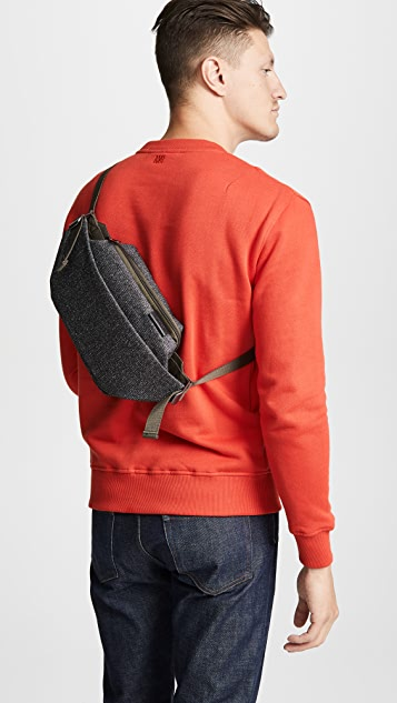 Cote & Ciel Isarau Grampian Small Bag