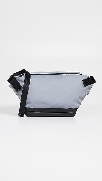 Cote & Ciel Isarau Mimas Reflective Belt Bag
