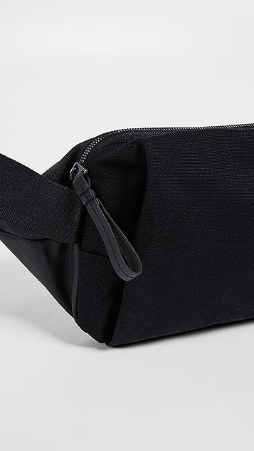 Cote & Ciel Isarau Coated Canvas Belt Bag