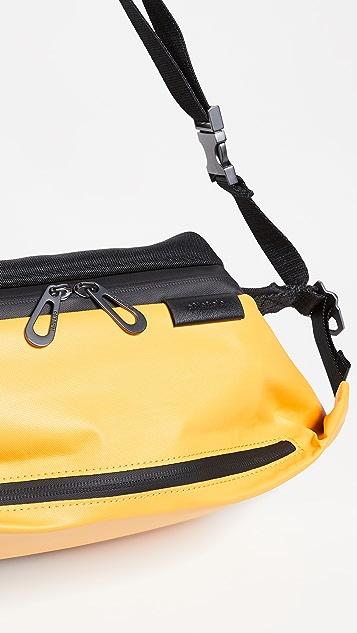 Cote & Ciel Isarau Small Messenger Bag