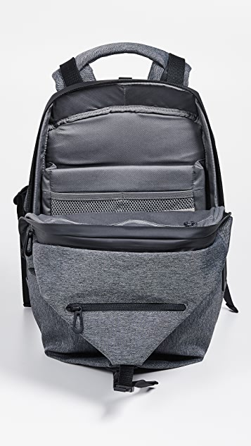 Cote & Ciel Oril Ecoyarn Small Backpack