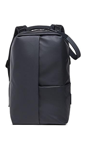 Cote & Ciel Sormonne Obsidian Backpack