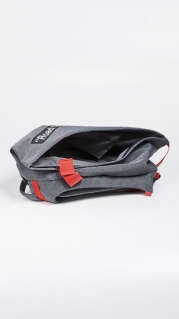 Cote & Ciel x JohnUNDERCOVER Isar Ecoyarn Large Backpack