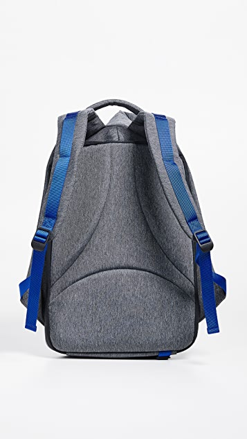 Cote & Ciel x JohnUNDERCOVER Isar Ecoyarn Medium Backpack