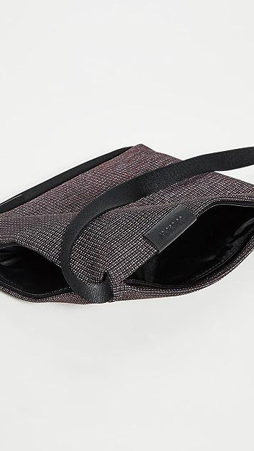 Cote & Ciel Inn Small Messenger Bag