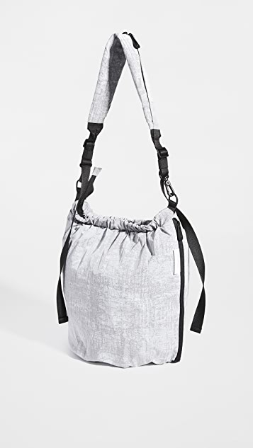 Cote & Ciel Orco Messenger Bag