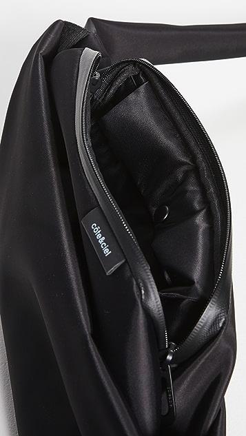 Cote & Ciel Isarau Sleek Bag