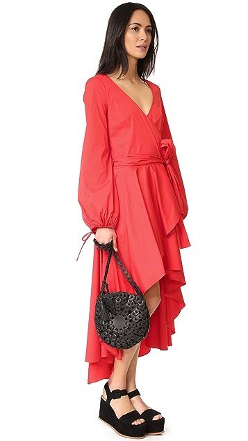 Caroline Constas Lena Dress