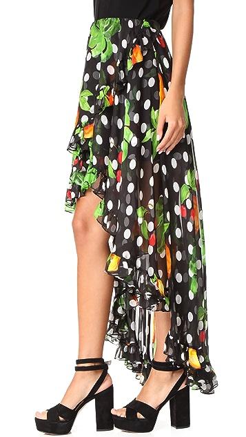 Caroline Constas Adele Skirt