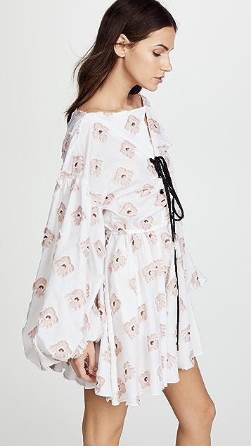 Caroline Constas Olympia Dress
