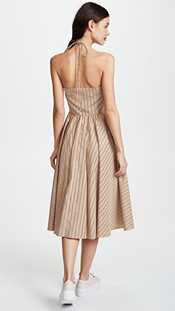 Caroline Constas Gretta Dress