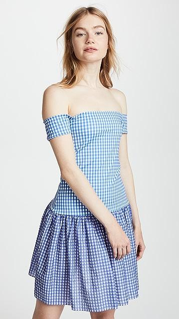 Caroline Constas Caroline Constas Mer Dimitra Dress