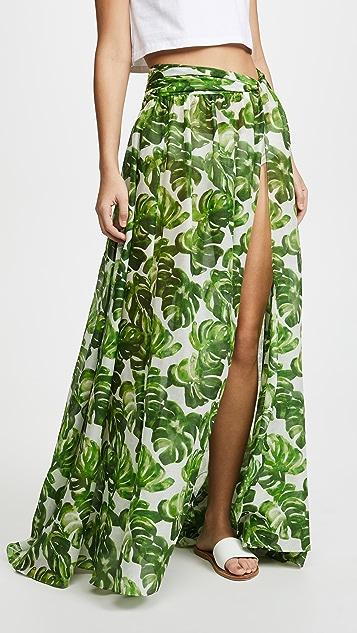 Caroline Constas Hera Skirt