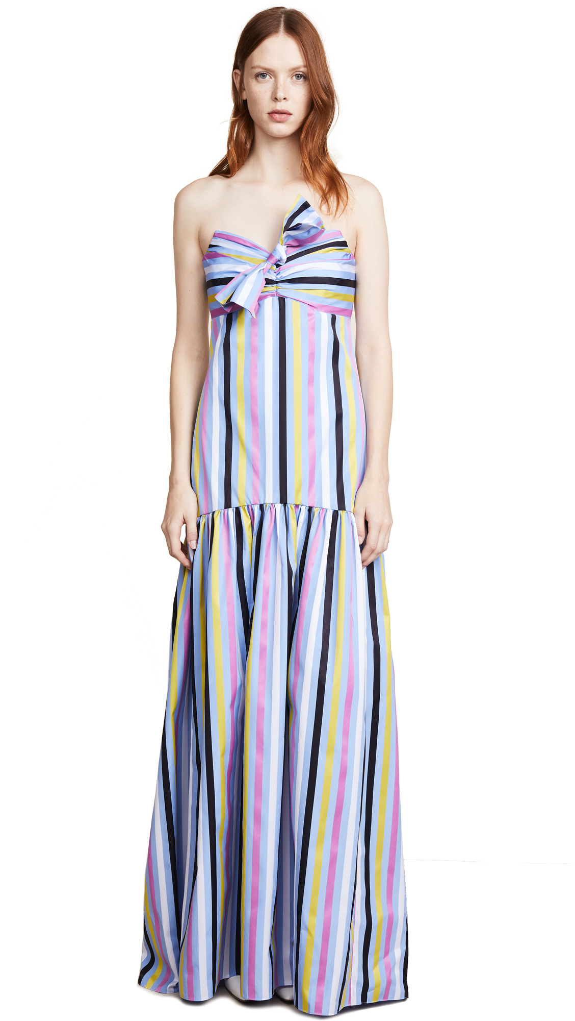 Caroline Constance maxi dress