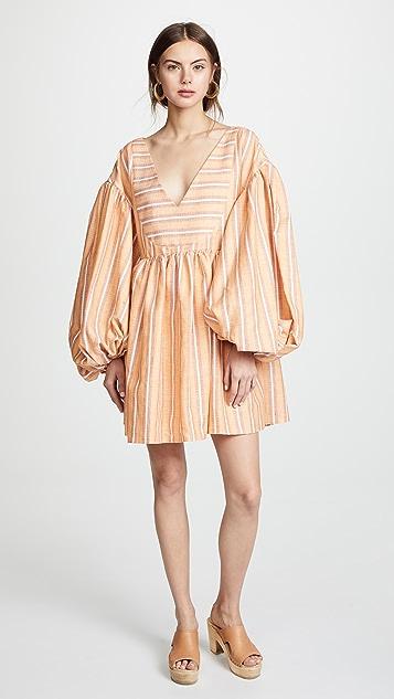 Caroline Constas Anais Dress