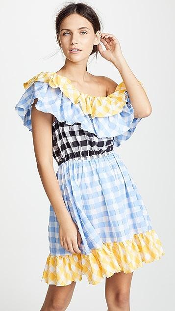 Caroline Constas Alos Dress
