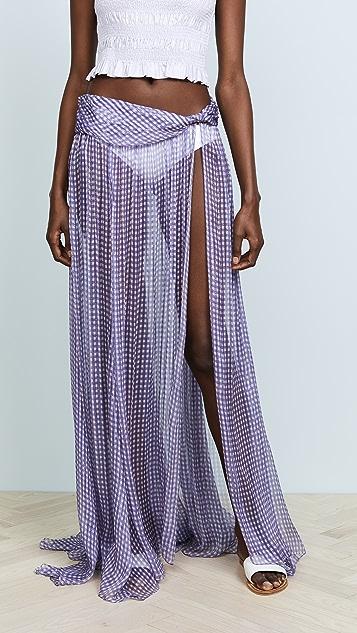 Caroline Constas x Shopbop Hera Skirt