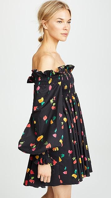 Caroline Constas Kora Dress
