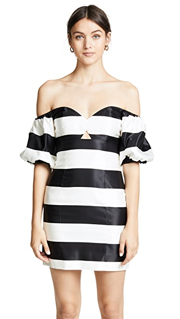 Caroline Constas Titos Dress