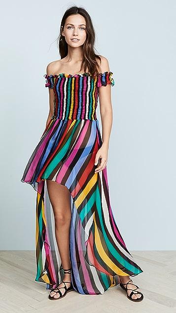 Caroline Constas Mer Alex Dress