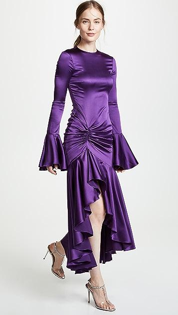Caroline Constas Monique Gown