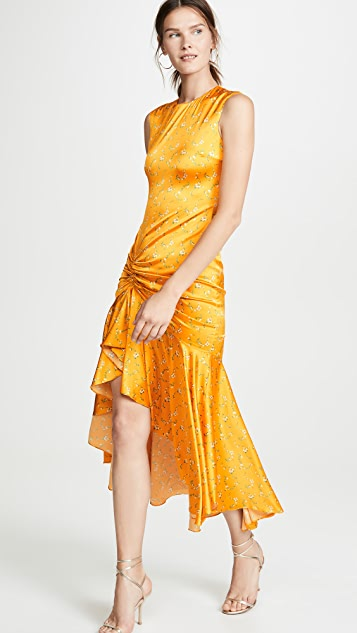 Caroline Constas Lonnie Dress