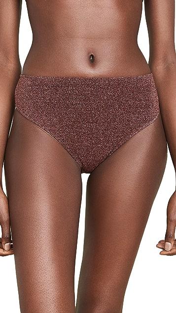 Caroline Constas Viki Bikini Bottoms