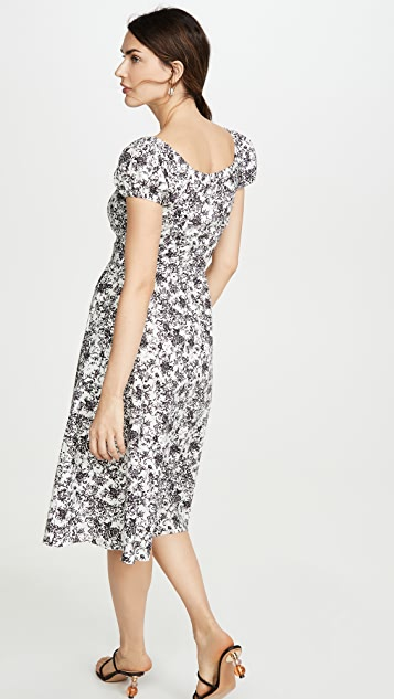 Caroline Constas Mariette Dress