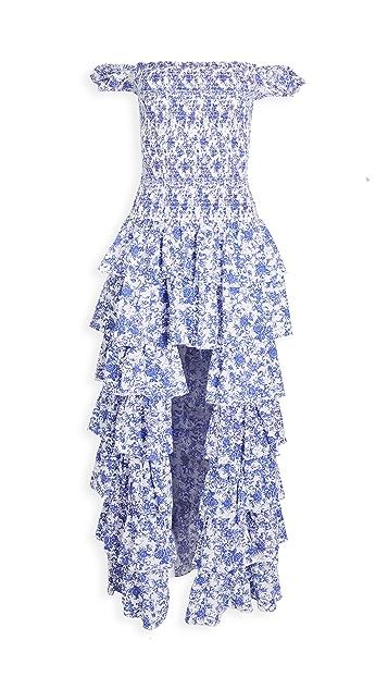 Caroline Constas Malta 礼服