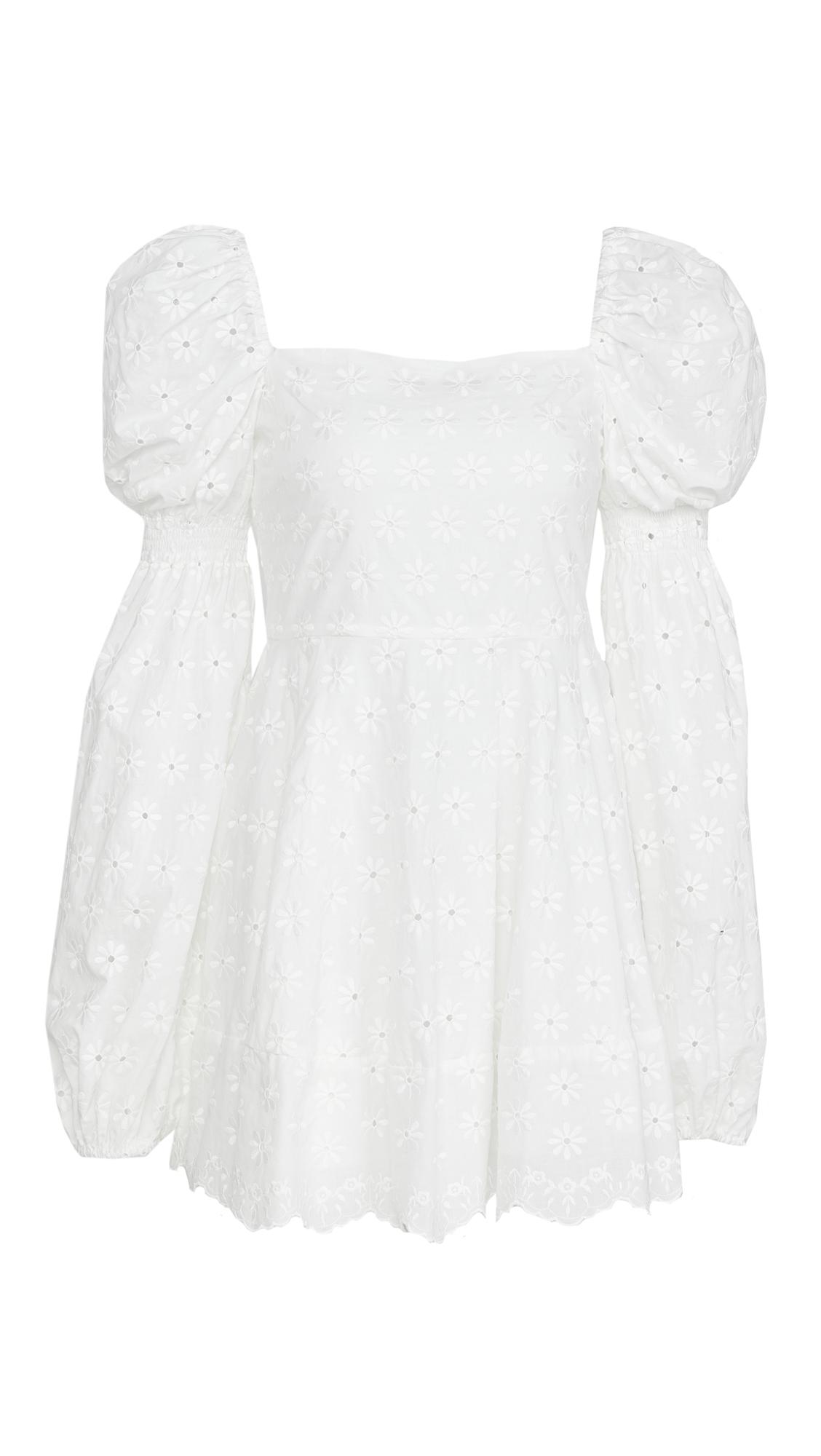 Caroline Constas Wren Dress