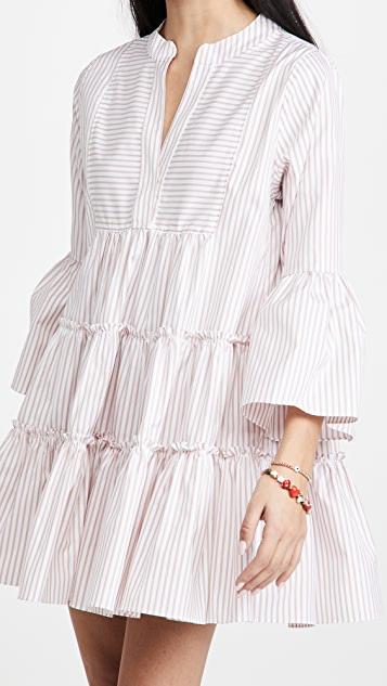 Caroline Constas Lyssa Dress