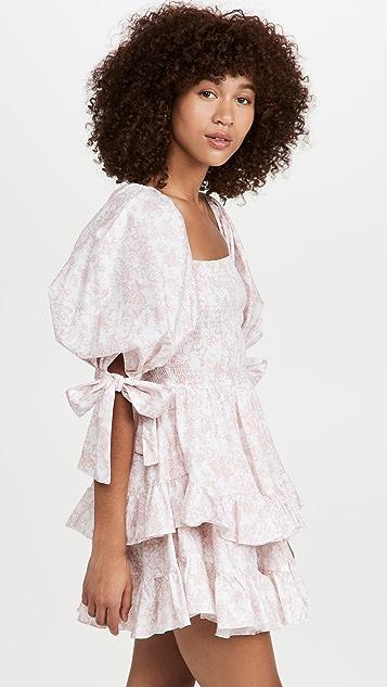 CAROLINE CONSTAS Finley Dress
