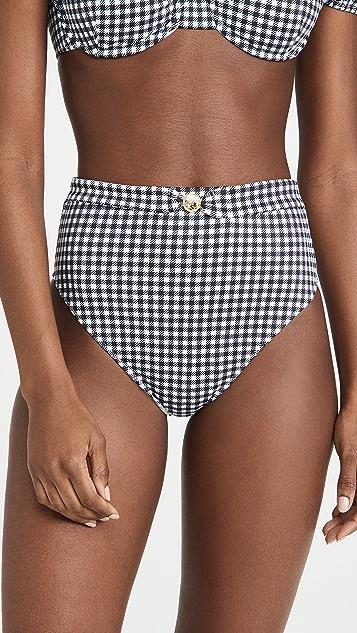 CAROLINE CONSTAS Patia Bikini Bottoms