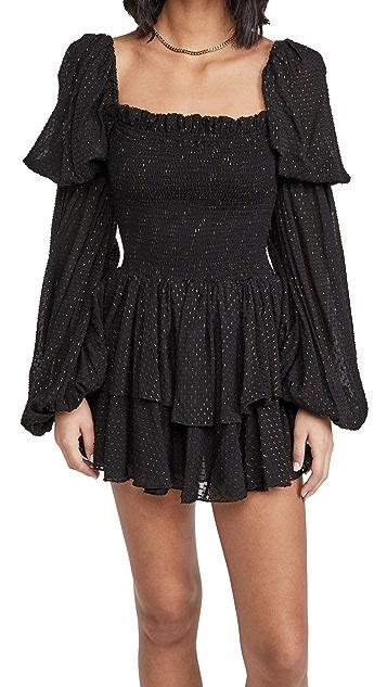 Caroline Constas Alexa Dress