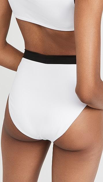 Caroline Constas Gale Bikini Bottoms