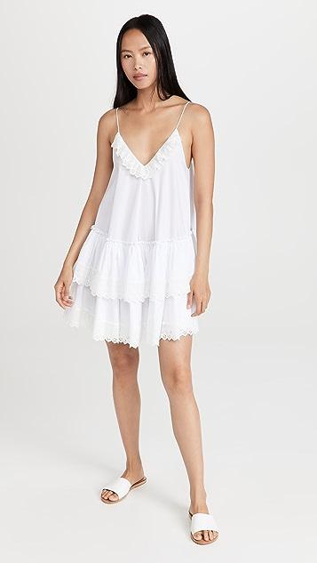 Caroline Constas Penelope Dress