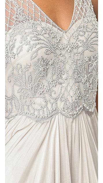Catherine Deane Ostara Gown