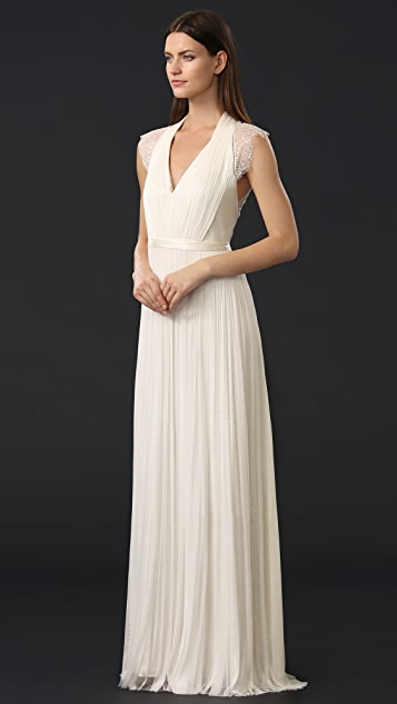 Catherine Deane Lavern Gown